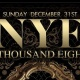 Truth & Alibi - New Years Eve 2018 Party