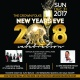 THE GROWN FOLKS NEW YEAR'S EVE CELEBRATION