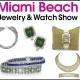Miami Beach Jewelry & Watch show
