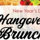 New Year's Day Hangover Brunch At PIER 22