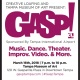 Creative Loafing & Tampa Museum of Art present GASP! 2018