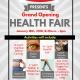 Grand Opening Health Fair