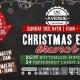 Christmas Eve Brunch at Avenue Gastrobar!