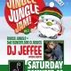 Jingle Jungle Jam w/ DJ Jeffee at Swirlery