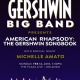 Michael Andrew & The Gershwin Big Band presents American Rhapsody: The Gershwin Song Book at Plaza LIVE Orlando