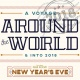 Around the World: New Year's Eve at the Gold Room