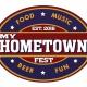 My Hometown Fest 2018