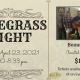 Bluegrass Night featuring Beaumont