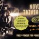 Movie Trivia Night