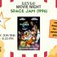 Retro Movie Night - Space Jam