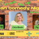 Clean Comedy Night with Erica Rhodes, Donnie Stopa and Jay Legend