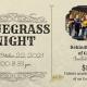 Bluegrass Night with 'Rekindled Bits of Grass'
