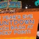 New Year's Eve Countdown Beach Bash at Rocky Point!