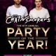New Year's Eve Party of the Year