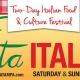 Festa Italiana: Two-Day Italian Food & Culture Festival 2018