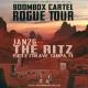 Boombox Cartel – Rogue Tour - Tampa, FL