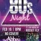 80s Night #atTheAbbey