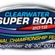 2018 Clearwater Super Boat National Championship