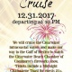 New Year's Fireworks Cruise on Clearwater Beach