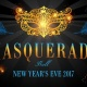 Masquerade Ball New Year's Eve 2017