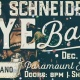 Bob Schneider's New Year's Eve Party