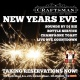 New Years Eve 2017 at The Craftsman Miami