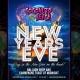 NYE 2018 At Coconuts on The Beach