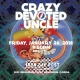Crazy Devoted Uncle - Grateful Dead Super Jam at Iron Oak Post