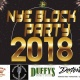New Year's Eve 2018 Block Party at Liam Fitzpatrick's Lake Mary