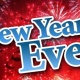 New Year's Eve at the Gold Lion Bar