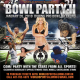 The Celebrity Bowl Party