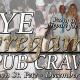 NYE Pregame Pub Crawl in White