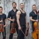 Well-Strung: The Singing String Quartet
