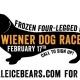 Wiener Dog Races, Pt 2