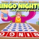 Bingo Night in the Garten!