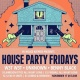 House Party Fridays at Elixir