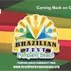 7th Annual Brazilian Festival Pompano Beach