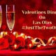 Valentines Dinner on Las Olas - Your Choices of Two
