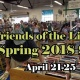 Friends of the Library Spring 2018 Sale