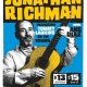 LIVE! on stage Jonathan Richman featuring Tommy Larkins on drums