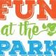 Sholom Park's February Fun at the Park