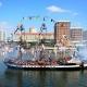2018 Gasparilla Pirate Parade & Festival at the Sail