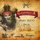 Jackson's Gasparilla Pirate Invasion 2018
