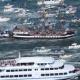 Children's Gasparilla Fireworks Cruise aboard the Yacht StarShip