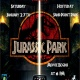 Jurassic Park - Sand Point Park