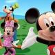 Mickey Meet & Greet Toddler Time