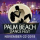 Palm Beach Dance Fest 2018