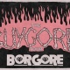 Borgore presents: The Buygore Tour at The Bomb Factory