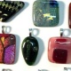 Making aFused Glass Pendant in Dichroic Glass with JoAnn Wedge