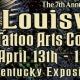 Louisville Tattoo Arts Convention
